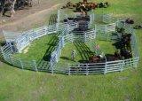 Горячие окунутые гальванизированные стальные панели скотин