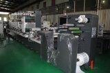 350 mm máquina de impresión de etiquetas