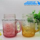 Glasglas-Großverkauf-buntes Glasmaurer-Glas