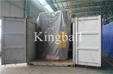 Certificatie van Ce van de Rem van de Pers van China Kingball de Hydraulische CNC