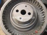 Soild Reifen-Form/Gussteil-Gummireifen-Form
