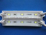 Baugruppe der Baugruppen-SMD 2835 DC12V 3LED LED