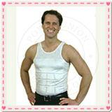 Тела мужчин похудение Shaper Майка тонкий поднимите Калифорнии Салон красоты