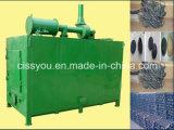 木炭の連続的な炭化の炉の浸炭窒化のストーブ機械