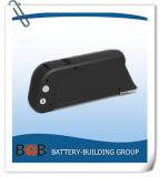Batteria ricaricabile di vendita calda di Downtube della bicicletta del pacchetto della batteria di ione di litio della batteria della E-Bici della batteria di litio di 48V 13s4p della batteria di Ebike dello Li-ione elettrico della batteria