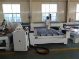 Qualitäts-Genauigkeits-Stein-Gravierfräsmaschine/Stein, der Maschine schnitzt