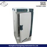 冷やされていた定温器、冷却の定温器、生化学的な定温器