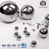 4.7625mm-150mm Highquality AISI52100 Steel Ball (HRC60-HRC66)