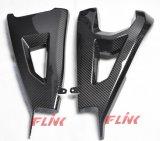 Cubierta de Swingarm de la fibra del carbón para Kawasaki Zx10r 2016