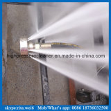 Tuyau de vidange de haute pression de la rondelle du matériel de nettoyage des eaux usées