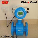 Medidor de massa magnética eletrônica Digital Dn50 para gás líquido