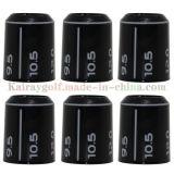 Поле для гольфа обжимными кольцами для R1 гильзы адаптер 0.335дюйма/0.350дюйма GSAF015