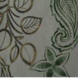 ヨーロッパ式のためのデジタルによって綿のPolyeter印刷されるFashoinalbeファブリック