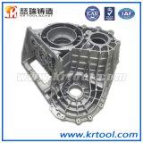 Pezzo fuso di alluminio personalizzato di precisione per il veicolo