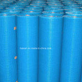 플라스틱 가연 광물 벽 강화 알칼리 저항하는 섬유유리 메시를 강화하십시오