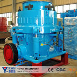 Máquina de trituración de buena calidad para la industria minera