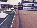 建物の屋根ふきシステムのための砂の表面の瀝青の防水膜