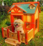 Chenil de chien (QZD1007)