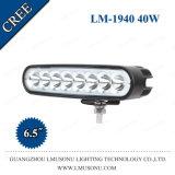 6 pouces 40watt LED Lampe à LED phare de travail maritime