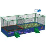 Trampolim, insuflável, trampolim inflável (TX-914901)