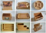 Housewares van het bamboe - 1