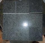 Het Groene het Bedekken Groene Graniet van uitstekende kwaliteit van Zhangpu van de Steen van het Graniet van de Tegels van de Vloer G612