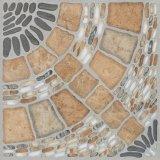 建築材料の無作法な艶をかけられた陶磁器の床タイル(300*300 mm)