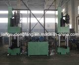 Presse à agglomérer en aluminium avec une haute qualité (PLC)
