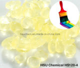 Flake Aromatic C9 Petroleum Resin for Industrial Paints HS120-4