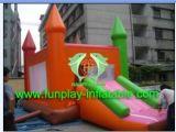 Colorisées Bounce House