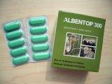 Médicaments vétérinaires de l'Albendazole 300mg bolus