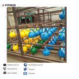 PRO Concurrentie Kettlebell van het Staal van Kettlebells van de Concurrentie van Kettlebell van de Rang voor Verkoop