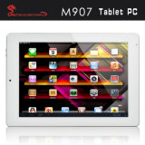 9.7Inch RK3066 Dual Core Android Market 4.1.1 3G WiFi Tablet PC Bluetooth (M907)