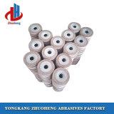 Borboleta de óxido de alumínio Premium Rebolos abrasivos para máquinas (FW2560)