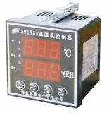 Les contrôleurs de température et humidité avec affichage LED (SW01)