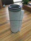 Kobelco 나사 공기 압축기 기계를 위한 기름 분리기 P-Ce03-595