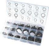 assortiment d'anneau de 300PC Sanp (W8002)