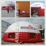 Раздувной рекламируя шатер для выставки выставки