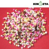 NPK 30を混ぜるKingeta Wholesale Vegetable or Fruit or Corpの大きさ10 10肥料
