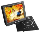 (10,4 pouces TFT 4 : 3) Lecteur de DVD portable LED (108A)