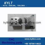 Rame di alluminio del magnesio/prodotti lavoranti d'acciaio d'ottone di CNC dell'acciaio inossidabile del ferro