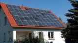 Poly 220W Solar Panel for Home Use PV Solar System