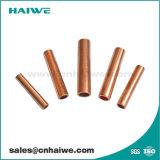 Tubo de conexión de cobre Gty Link Cable casquillo mangas