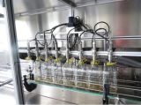 Huile de canola automatique Machine de remplissage avec 8 chefs/charges