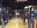 Corps de construction de la machine de l'épaule ISO-latérale de la force de marteau de presse Salle de gym de l'équipement
