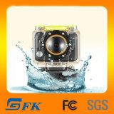 Appareil photo étanche portable casque FHD Sports Cam