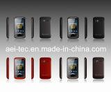 Competetive Andriodのスマートな電話Mtk5.2インチの高さの定義容量性タッチ画面