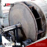 Machine d'équilibre dynamique de turbine