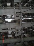 Línea de producción de la junta de lana mineral