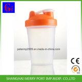400ml 16oz agitateur Joyshaker Tasses en plastique des bouteilles de bouteilles d'eau de sport